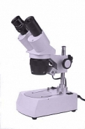 Микроскоп стерео МС-1 вар.2C (1х/2х)