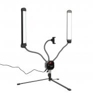 Осветитель светодиодный Falcon Eyes BloggerKit для фото/видеостудии