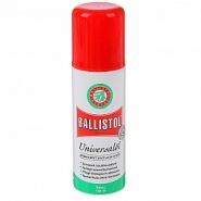 Оружейное масло Ballistol spray 100 ml