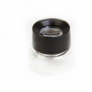 Лупа часовая Veber 7036-A, 10x, 30 мм