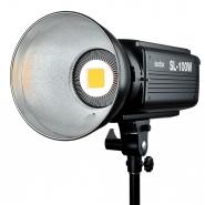 Осветитель светодиодный Godox SL-200W студийный