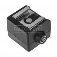 Переходник Falcon Eyes SC-2 горячий башмак универсальный