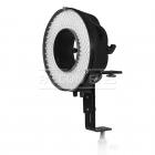 Осветитель Falcon Eyes DVR-240D светодиодный кольцевой