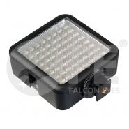 Накамерный светодиодный осветитель Falcon Eyes LedPRO 64