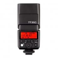 Вспышка накамерная Godox ThinkLite TT350C TTL для Canon