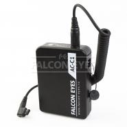Блок питания Falcon Eyes AC-C1 для вспышек Canon Speedlight