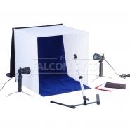 Комплект Falcon Eyes PBK-50AB-2LS для макросъемки