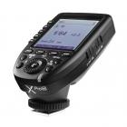 Пульт-радиосинхронизатор Godox Xpro-N TTL для Nikon