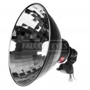 Осветитель Falcon Eyes LHPAT-40-1 с отражателем 40 см