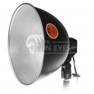 Осветитель Falcon Eyes LHPAT-26-1 с отражателем 26 см