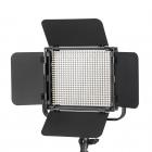 Осветитель светодиодный Falcon Eyes FlatLight 600 LED