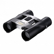 Бинокль Nikon Aculon A30 10x25 черный/серебристый
