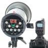 Радиосинхронизатор Falcon Eyes TERC II USB дистанционного управления