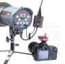 Радиосинхронизатор Falcon Eyes FlashHunter 2.4 RFS-AC16R приемник