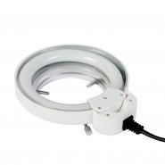 Осветитель кольцевой без регулировки яркости (для микроскопов серии МС, МБС)
