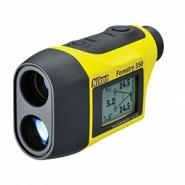 Лазерный дальномер Nikon LRF Forestry Pro 6x21