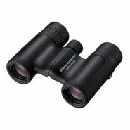 Бинокль Nikon Aculon W10 10X21 черный