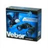 Бинокль Veber Free Focus БПШ 8x40