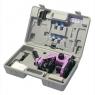 Микроскоп школьный Эврика 40х-400х в кейсе