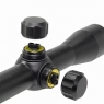 Прицел оптический Veber Black Fox 1,5-4,5x32 ERS