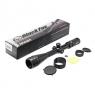 Прицел оптический Veber Black Fox 6-24x50 AO RG MD 30 mm