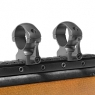 Кольца для прицела Veber E 3021 H Weaver быстросъёмные