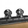 Кольца для прицела Veber 2521 LS