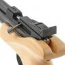 "Пистолет пневм. STRIKE ONE ""B019"" кал.4,5mm (.177) не более 3,0Дж"