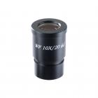 Окуляр для микроскопа 10х/20 с сеткой (D 30 мм)