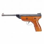 "Пистолет пневм. STRIKE ONE ""B015"" кал.4,5mm (.177) не более 3,0Дж"