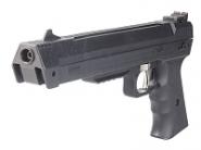 "Пистолет пневм. STRIKE ONE ""B016"" кал.4,5mm (.177) не более 3,0Дж"
