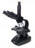 Биологический микроскоп Levenhuk 670T