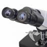 Микроскоп тринокулярный Микромед 3 вар. 3-20