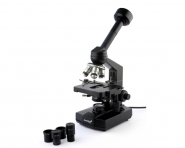 Цифровой микроскоп Levenhuk D320L