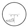 Прицел оптический Пилад P4x32, парабола