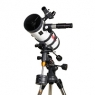 Телескоп Veber 1000/114 EQ рефлектор