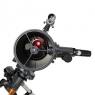 """Лазерный коллиматор Veber для юстировки телескопа 1,25"""""""