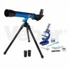 Микроскоп MP- 450+телескоп (2035)