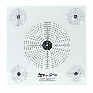 Мишень для стрельбы Strike One №5 бумажная