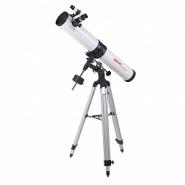 Телескоп Veber PolarStar 900/76 EQ рефлектор