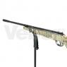 Опора для оружия Veber FD 180 black (monopod)