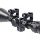 Прицел оптический Veber Пневматика 3-9x40 AOE RG MD