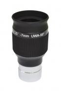 """Окуляр Levenhuk UWA 58° 7 мм, 1,25"""""""