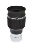 """Окуляр Levenhuk UWA 58° 8 мм, 1,25"""""""