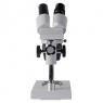 Микроскоп стерео Микромед MC-1 вар. 2А (1x/3x)