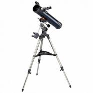 Телескоп Celestron AstroMaster 76 EQ