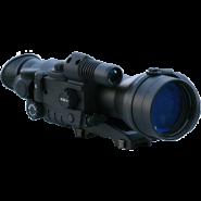 Прицел ночной Sentinel 3х60 L (26018АТ) Weaver-Auto