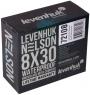 Бинокль Levenhuk Nelson 8x30