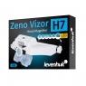 Лупа налобная Levenhuk Zeno Vizor H7