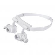Лупа-очки Levenhuk Zeno Vizor G6